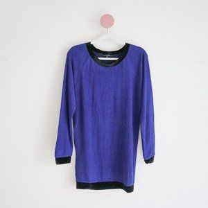 Lucca Couture Light Weight Sweater Dress